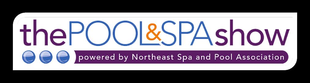 Exposición Northeast Pool and Spa Show.