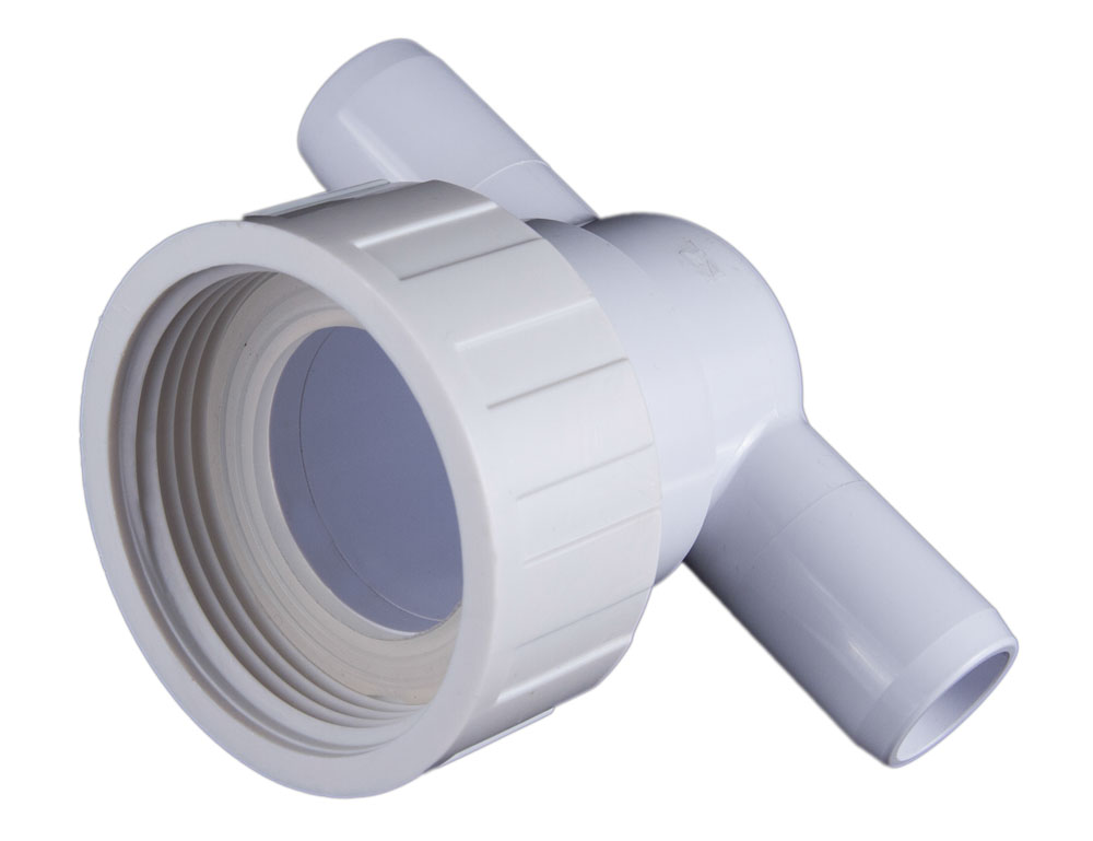 Pump Union Tee