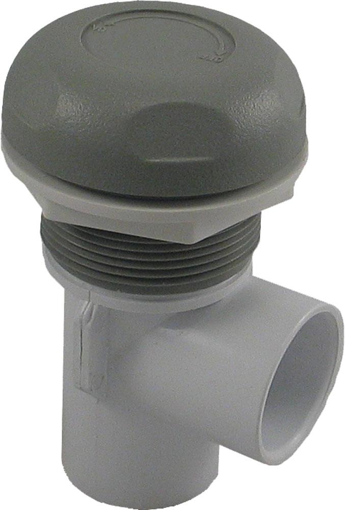 <b>Diamond -Mushroom</b><br>Pro-Seal On/Off Control