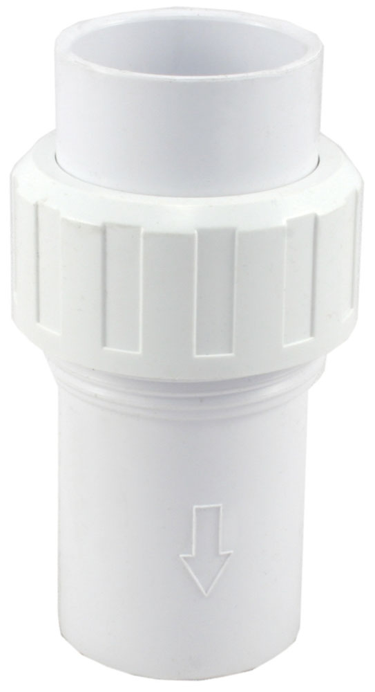 "<b>1/4"" Unionized Air Check Valve"