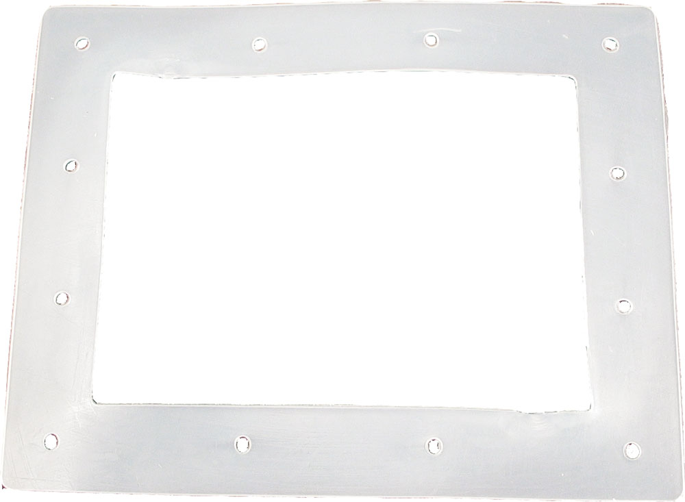 <b>Skimmer Faceplate<br></b>Gasket
