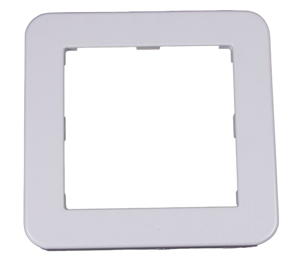 <b>Front Access Skimmer <br> Trim Plate