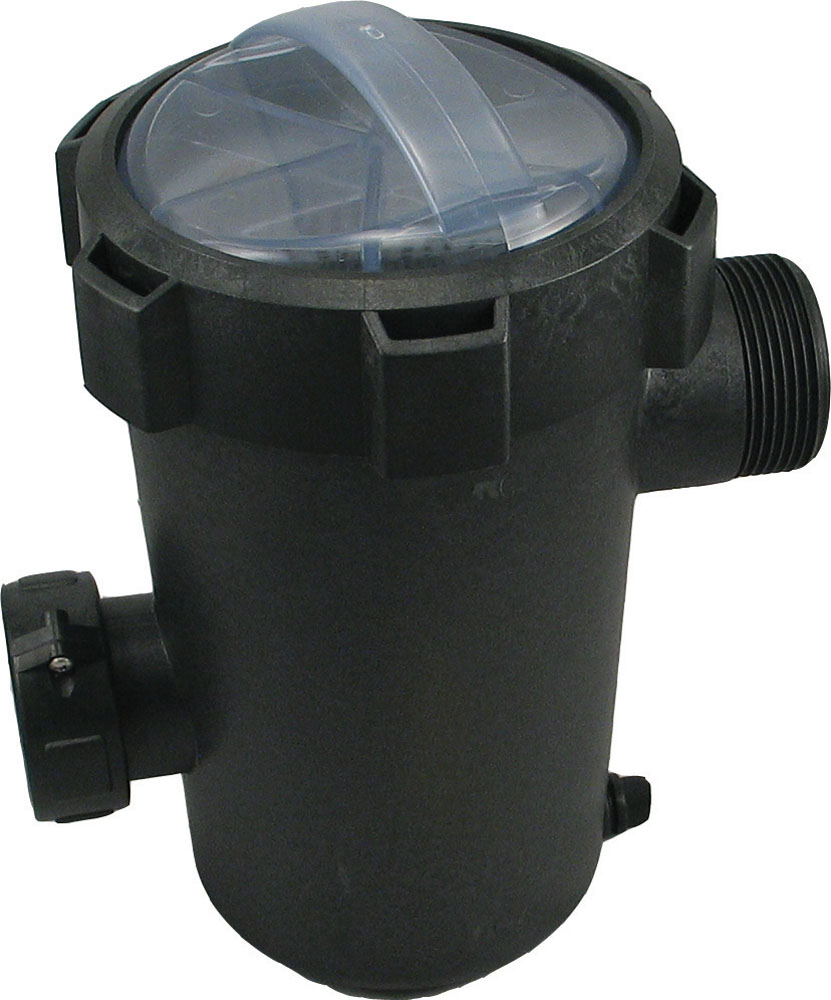 <b>Above Ground Pump Strainer</b>