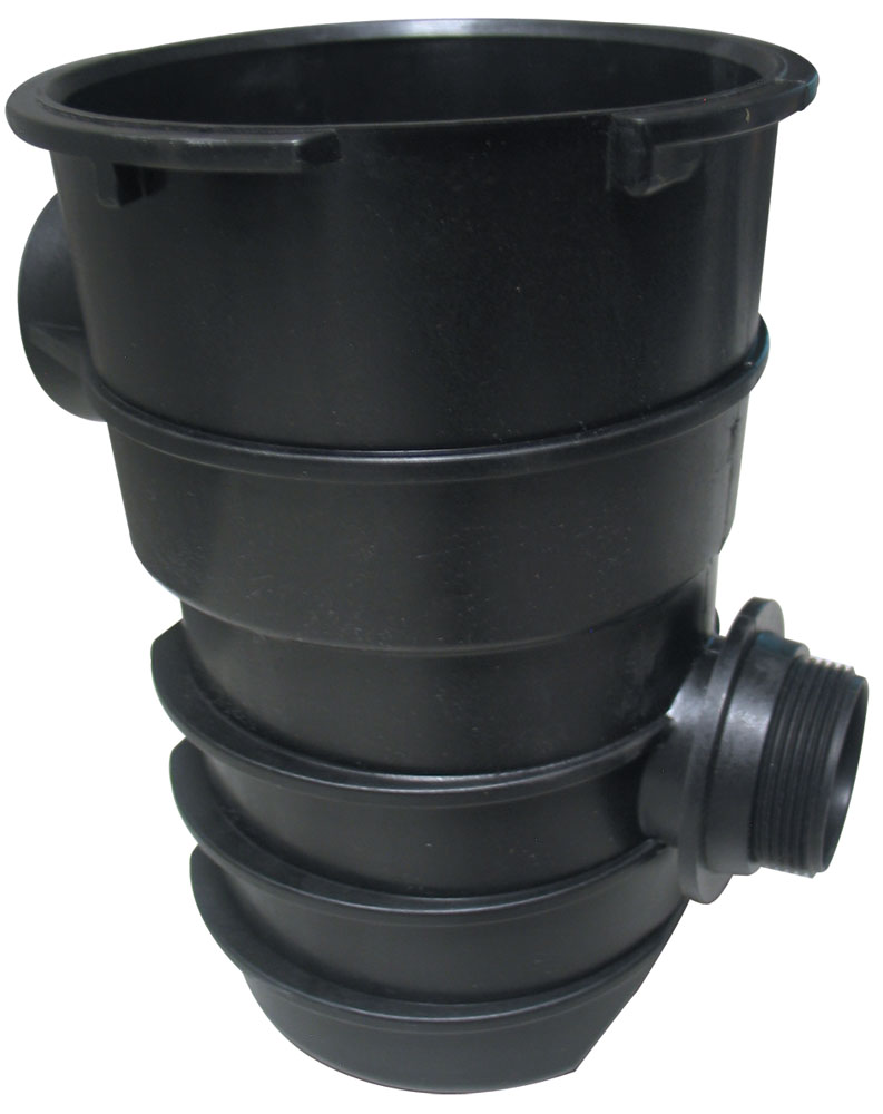 <b> Dynamo® Style Pump Housing