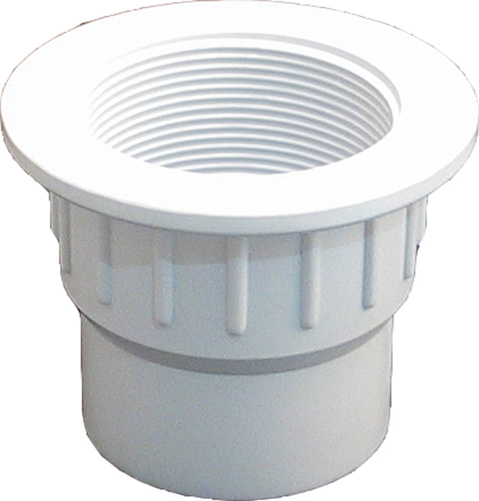 "<b>Adapter Nut<br></b>2"" FIP"