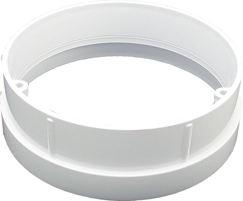 <b>In Ground Skimmer</b><br>Extension Collar