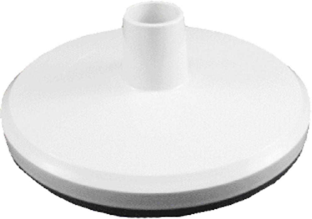 <b> In Ground Skimmer <br> Vacuum Plate