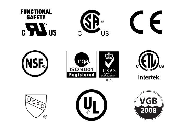 CMP Certifications