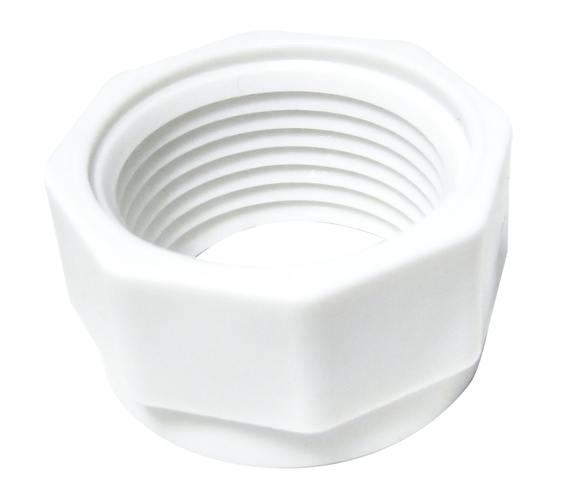 <b>Hose Nut<br> for Auto Cleaner
