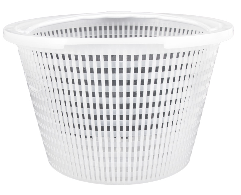 <b> W-Style<br>Skimmer Basket