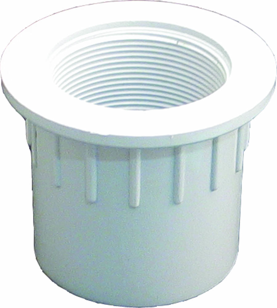 "<b>Adapter Nut</b><br>2"" Slip"