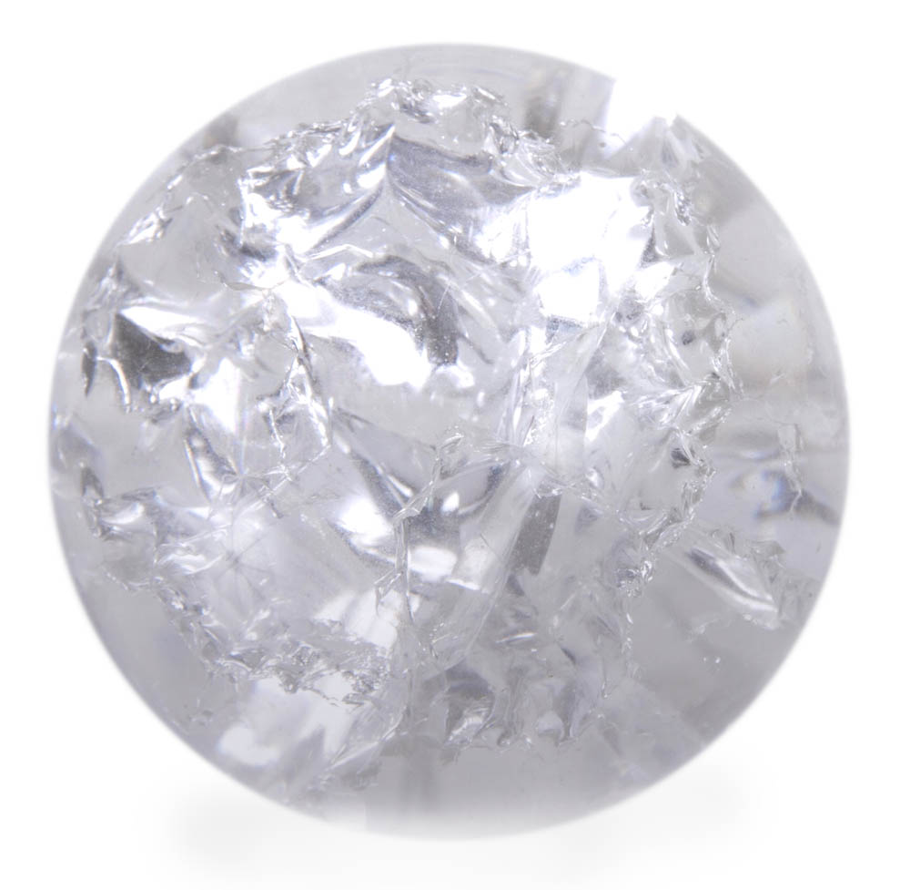 <b>Color Crystal</b><br>Replacement Glass Ball <br> Pre-2016