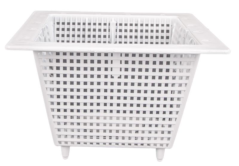 "<b>A&S Style Pump Basket<br>7"" x 7"""