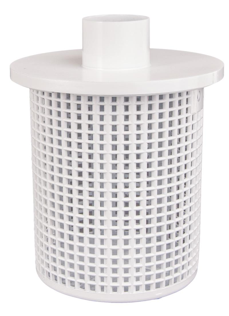 <b> Inverted Skimmer Basket