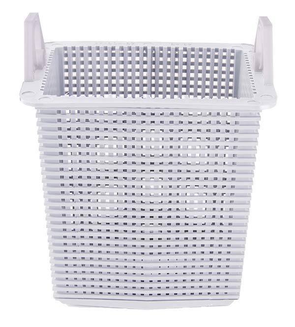 <b>Super Pump® Style <br>Pump Basket