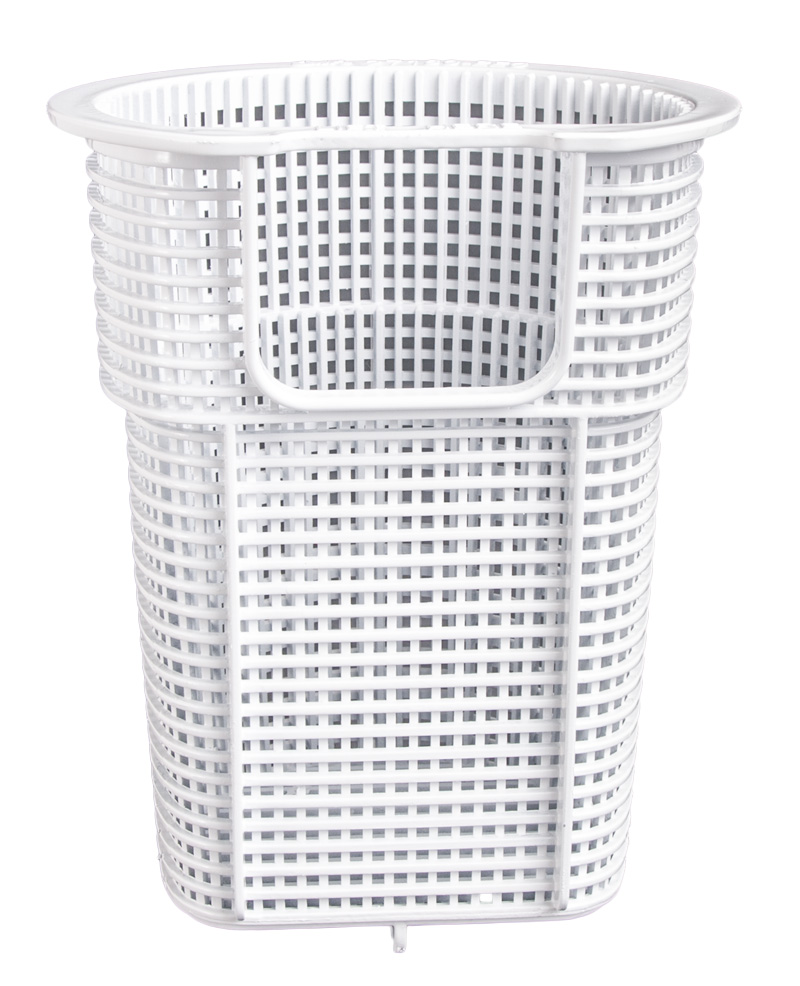 <b> Power-Flo® Style<br>Pump Basket