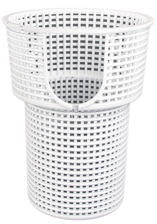 <b>Super-Flo® Style<br>Pump Basket