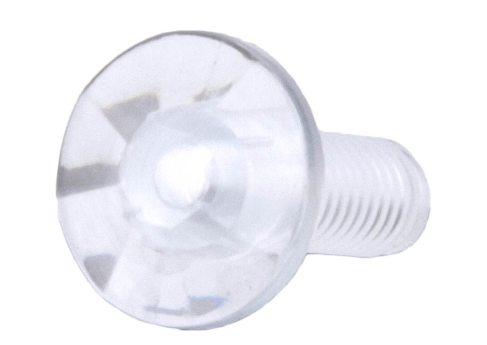 <b> Clear LED Spot Fitting </b> <br> Facet