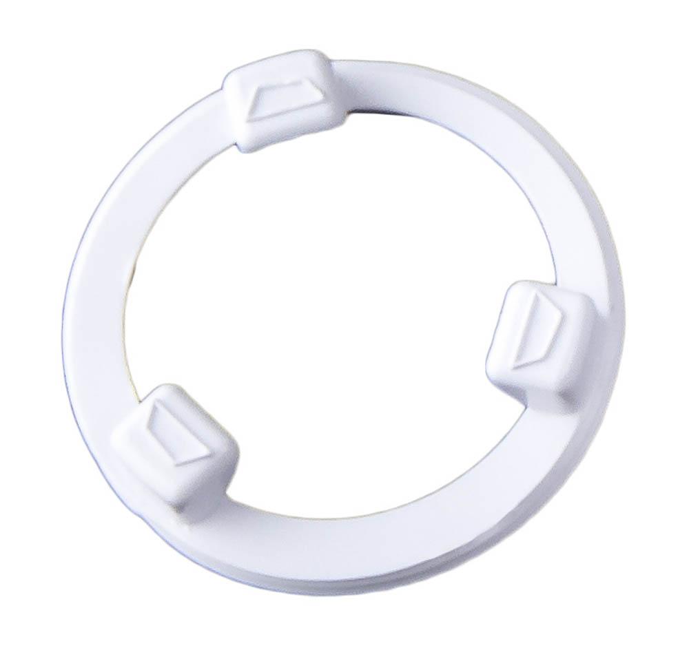 <b> Orifice Locking Kit </b> <br> (Eyeball, Reducers, & Locking Ring)