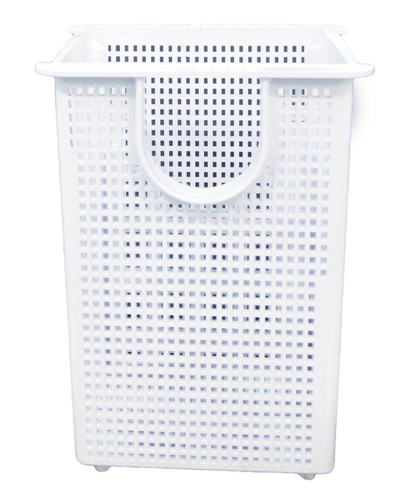 <b>Heavy Duty Basket<br></b>Super Pump™ Style