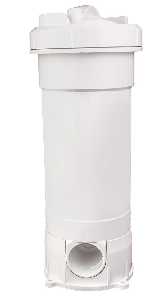 <b>Water Feature Filter</b><br> 50/ 25 SQ FT