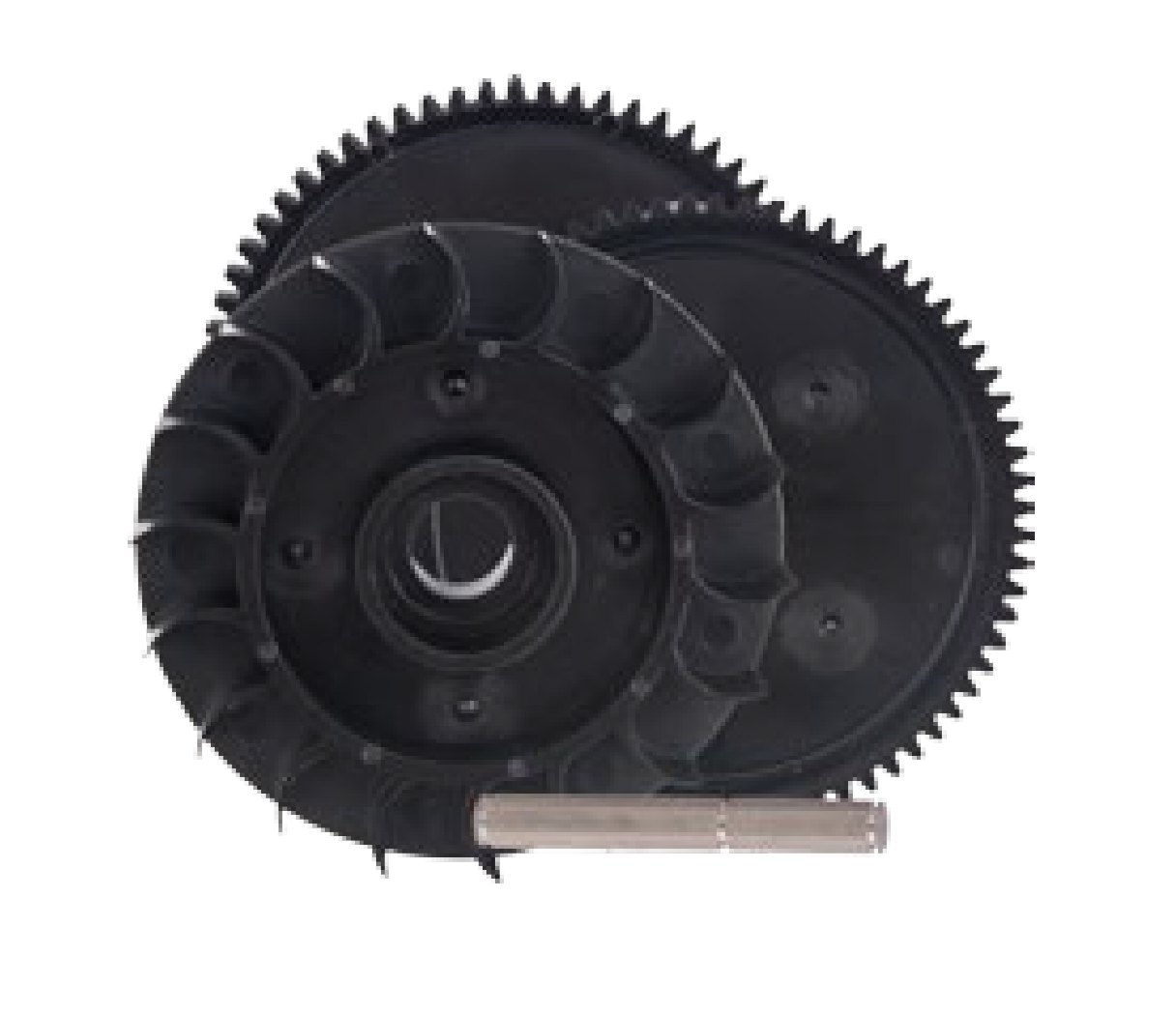 <b>Drive Train Gear Kit <br>for Auto Cleaner