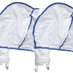 <b>Velcro bag for Auto Cleaner</b><br>Replacements for Zodiac's 280 Style Bag & Components<br><b>Also Available in 2-Packs