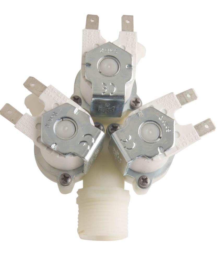 "<b> NEXXUS™ Control Accessories</b><br> Solenoid<br>3/4"" x 3-3/8"""