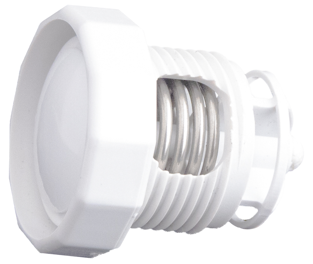<b>Relief Valve <br>for Auto Cleaner<br></b>Replacements for Zodiac's 360 Style Components