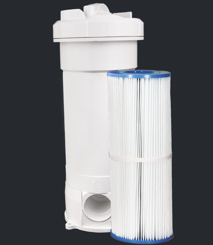Water Feature Filter