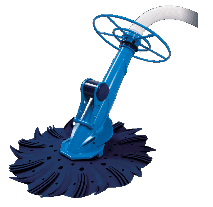 S-2000 AUTO SUCTION CLEANER