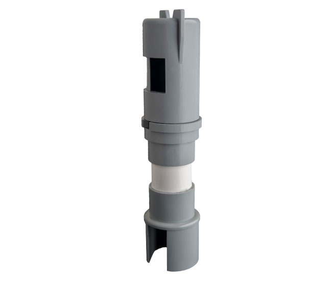 "<b>Brominator </b><br>for 16-1/2"" Cartridge Filter"